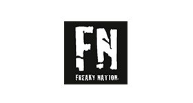 Freaky Nation logo