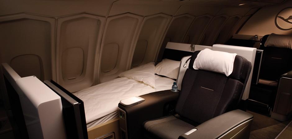 jet first class