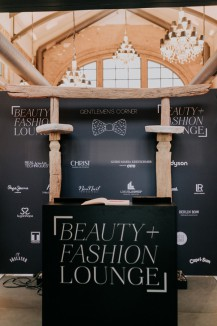 VIP Beauty & Fashion Lounge Januar 2019