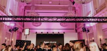 Dyson Airwrap Launch Event in Berlin
