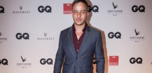 GQ Mension Party Fashion Week Berlin