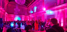 JT Pink Party ITB Berlin 2017
