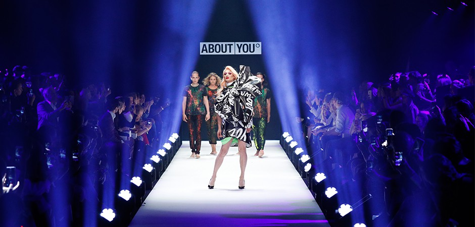 AYFW About You Fashion Week