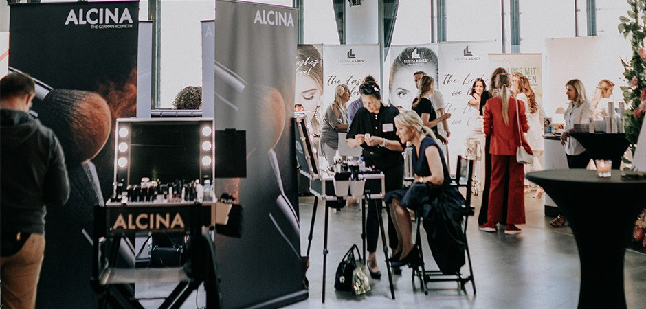 VIP Beauty und Fashion Lounge July 2018