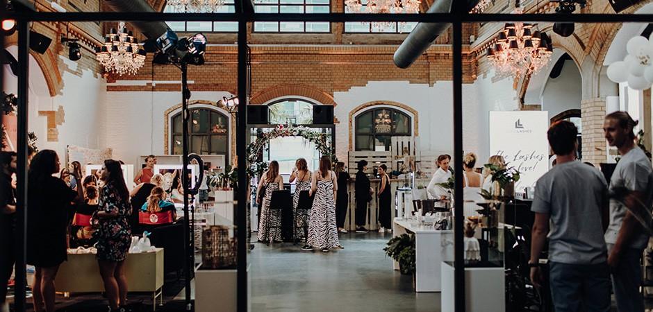 VIP Beauty & Fashion Lounge Juli 2019