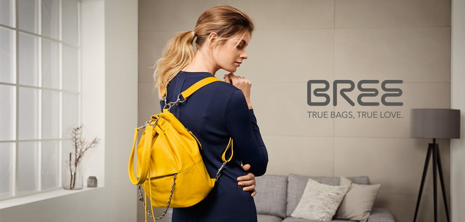 Bags by Bree new at Reichert+ Communications