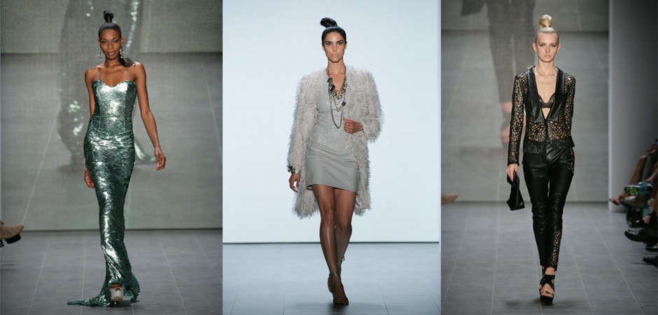 "Guido Maria Kretschmer ""Solysombra"" Fashion Show SS 2015 MBFW"