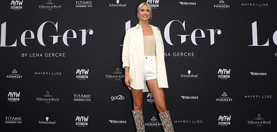 LeGer by Lena Gercke x ABOUT YOU