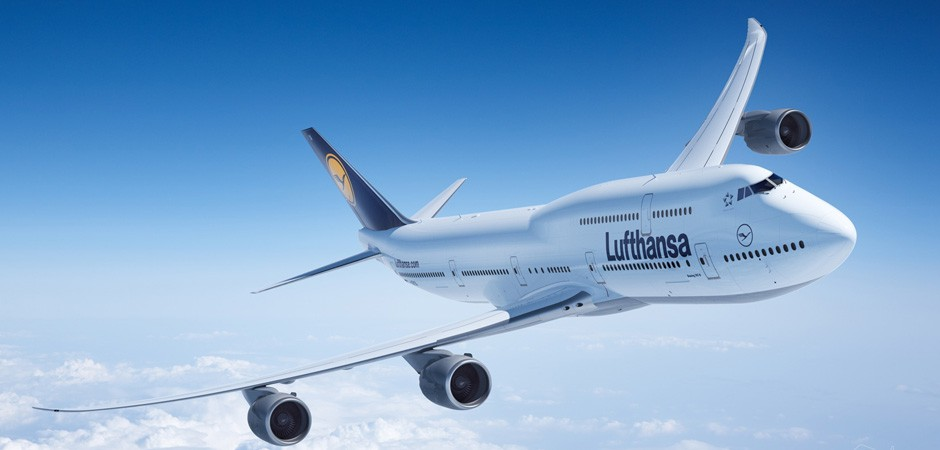 Lufthansa First Class and Private Jet