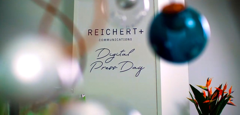 Reichert+ Digital Press Day