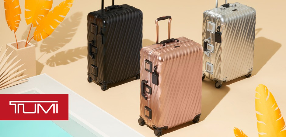 Tumi Luggage Reichertplus Lifestyle