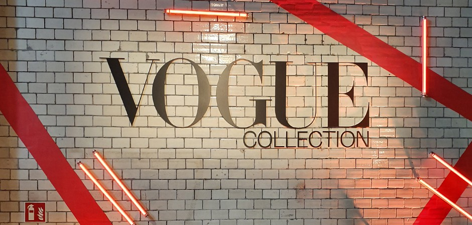 Vogue Collection About You Fashion Week