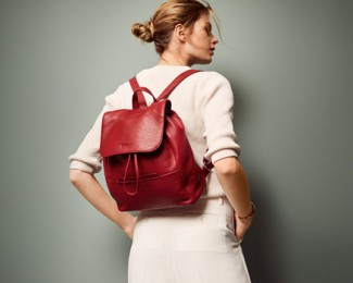Bags by Bree- a timeless companion
