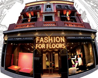 FASHION FOR FLOORS